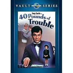 40 Pounds of Trouble (Amazon.com Exclusive)