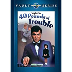40 Pounds of Trouble (Amazon.com Exclusive)