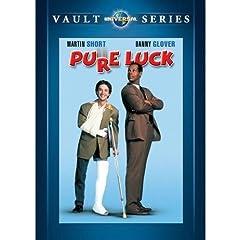 Pure Luck (Amazon.com Exclusive)