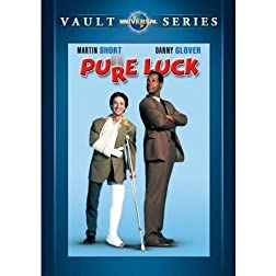Pure Luck (Amazon.com Exclusive)