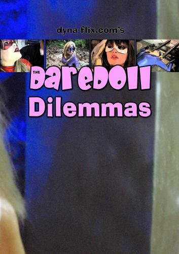 The DareDoll Dilemmas, Redux (Vol. 5)