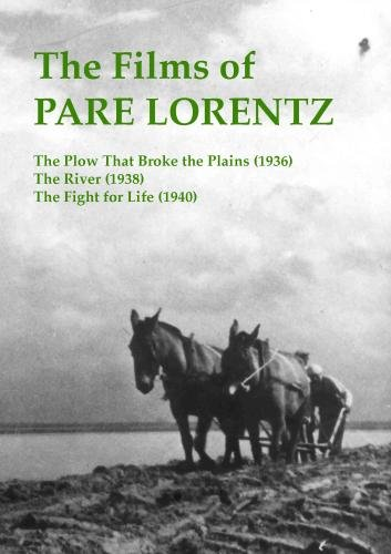 The Films of Pare Lorentz