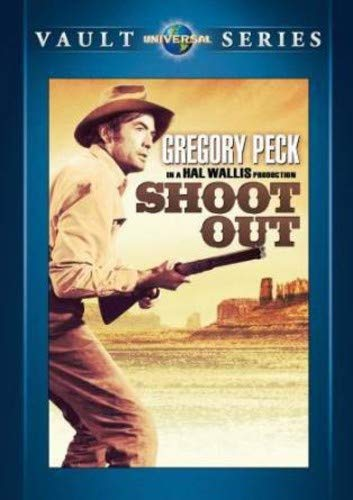 Shoot Out (1971) (Amazon.com Exclusive)