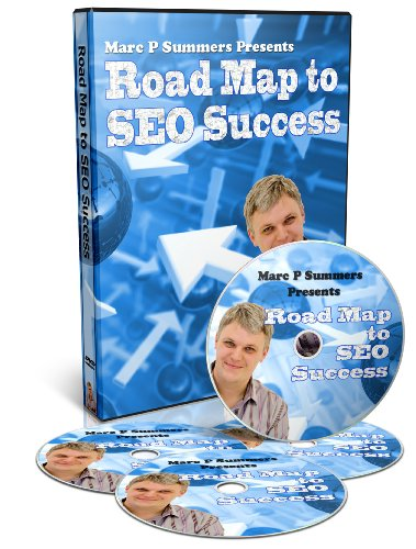 Road Map to SEO Success