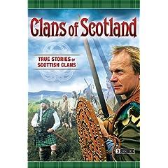 Clans of Scotland (3pc) (Ws)