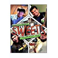 Sweets: A College Sitcom Movie?