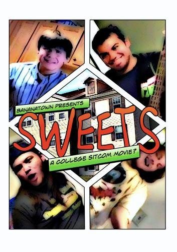 Sweets: A College Sitcom Movie?