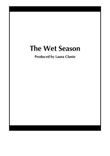 The Wet Season