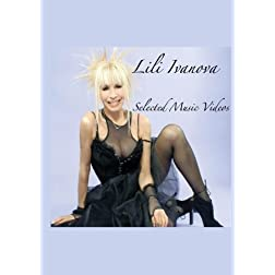 Lili Ivanova - Selected Music Videos