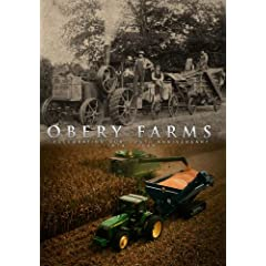 Obery Farms: A Family's Legacy