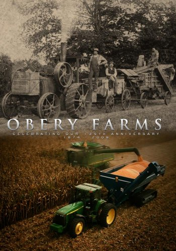 Obery Farms: A Family's Legacy