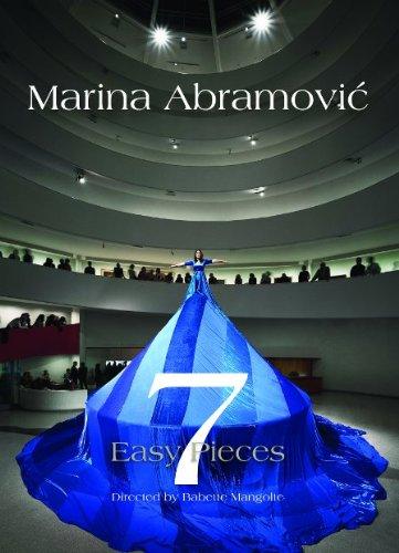 Seven Easy Pieces By Marina Abramovic