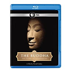 Buddha [Blu-ray]