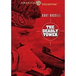 Deadly Tower (1976 Tvm)