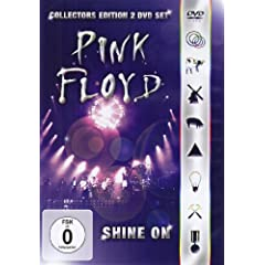Pink Floyd Shine On