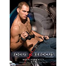 Focus/Refocus: When Porn Kills (Retail Version)