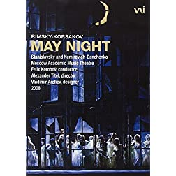 Rimsky-Korsakov: May Night