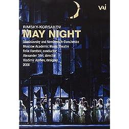 Rimsky-Korsakov: May Night