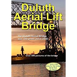 Duluth Aerial Lift Bridge