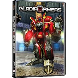 Gladiformers