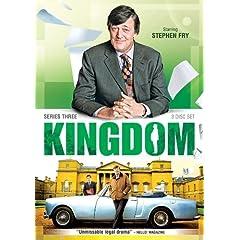 Kingdom: Series Three (3pc) (Ws)