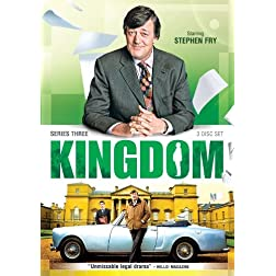 Kingdom: Series Three (3pc) (Ws)