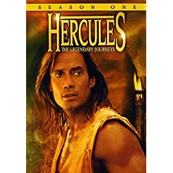 Hercules: The Legendary Journeys - Season One