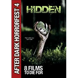 Hidden (2009)