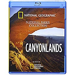 Canyonlands [Blu-ray]