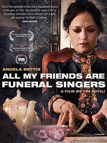 All My Friends Are Funeral Singers