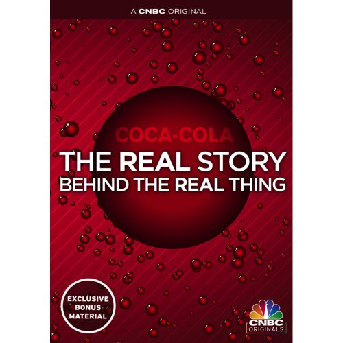 Coca-Cola The Real Story