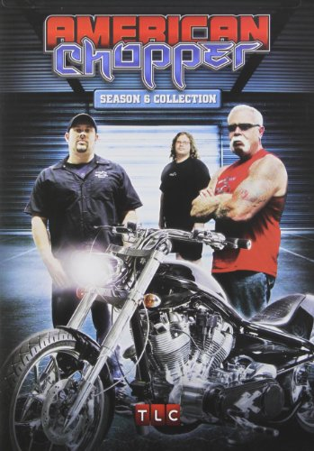 American Chopper Collection