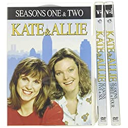 Kate & Allie The Complete Series