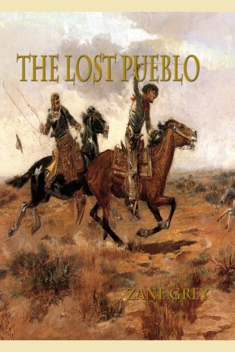 The Lost Pueblo