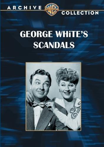 George White Scandals
