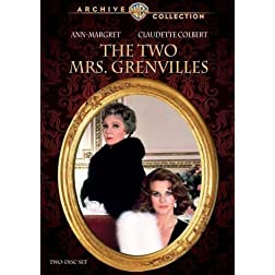 The Two Mrs Grenvilles