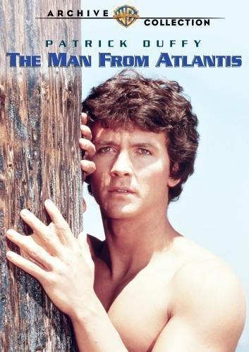 Man From Atlantis (pilot of TV series)