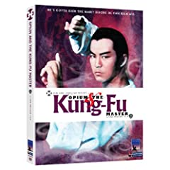 Opium and the Kung-Fu Master (Shaw Brothers)