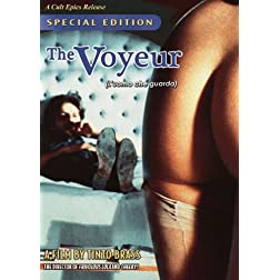 The Voyeur ( Special Edition 2010 )