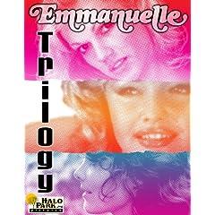 Emmanuelle Trilogy
