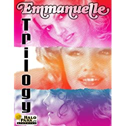Emmanuelle Trilogy