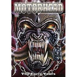 Motorhead: The Early Years