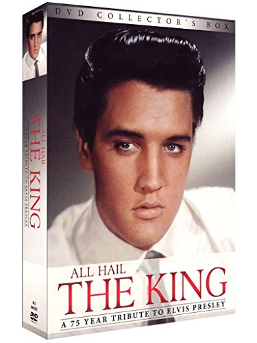 Presley, ElvisAll Hail The King: A 75 Year Tribute