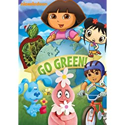 Nick Jr Favorites: Go Green