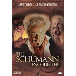 The Schumann Encounter: Robert's Rescue