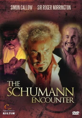 The Schumann Encounter: Robert's Rescue