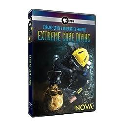 Nova: Extreme Cave Diving
