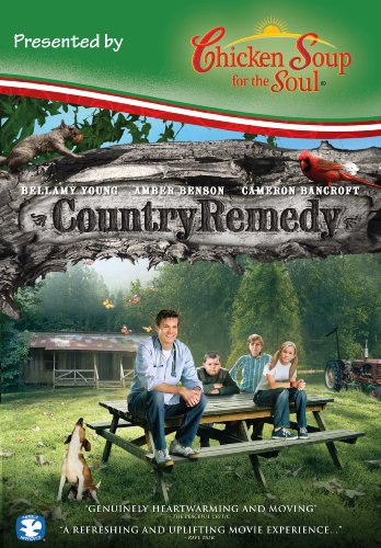 Country Remedy - Chicken Soup Version