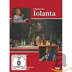 Iolanta (Tchaikovsky)