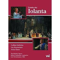 Iolanta (Tchaikovsky)